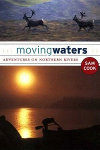 Book. Moving Waters