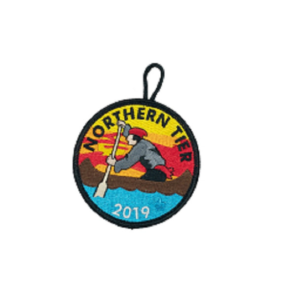 Patch. 2019 NT