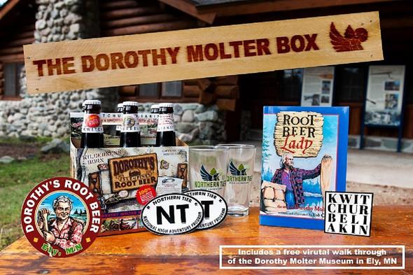 Dorothy Molter Bundle