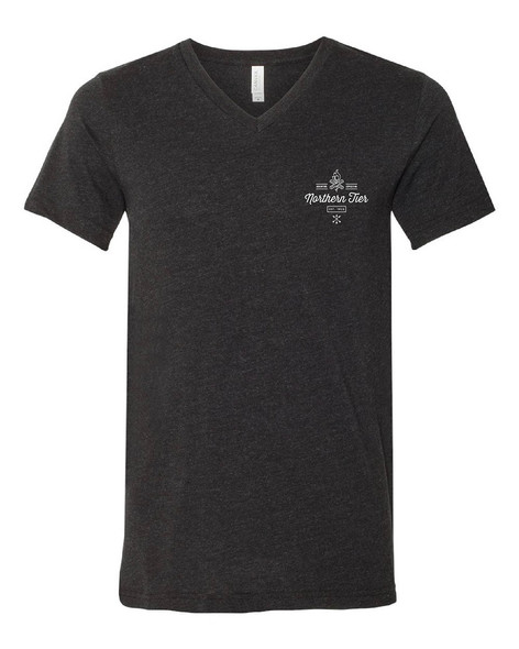 T-Shirt. Adventure Expedition