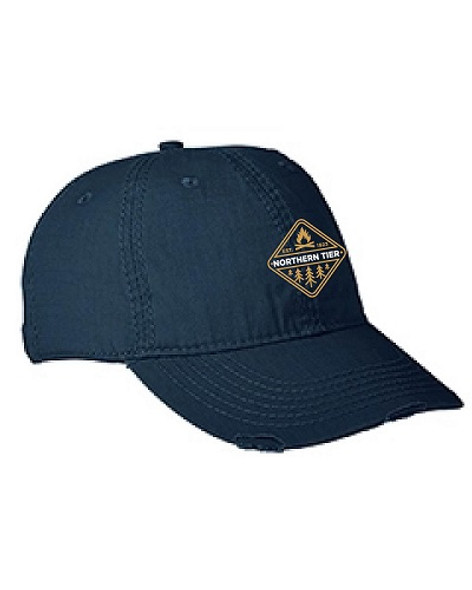 Hat. Cap. Triangle Patch Piece