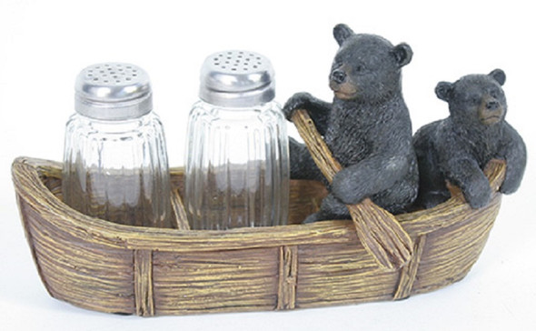 S&P Set. Bears In Boat
