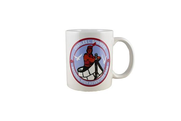 Mug. Cls Logo