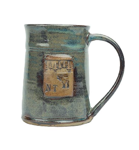 Mug. Nt Pottery