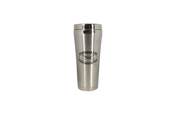 Mug. Stainless Steel Travel