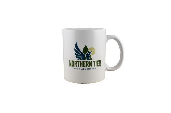 Mug. Asc Loon Logo