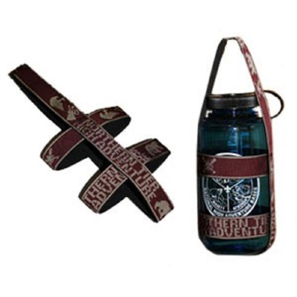 Waterbottle Holder. Web Burgun