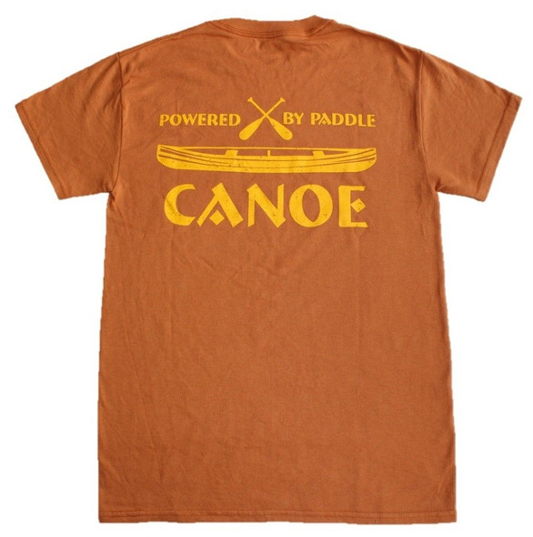 T-Shirt. Powered By Paddle