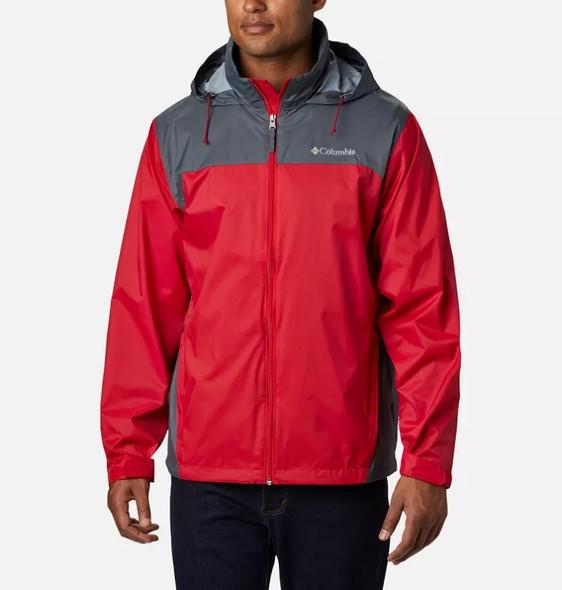 Rain Jacket. Glennaker