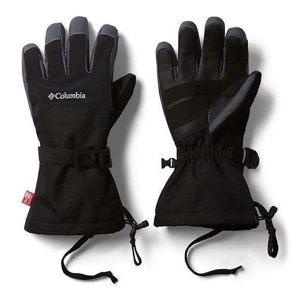 Glove. Inferno Range