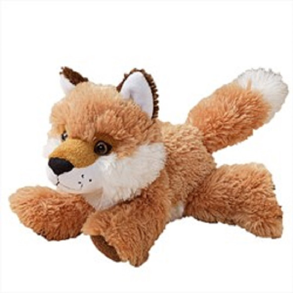 Stuffed. Fox