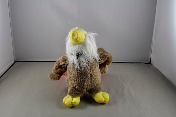 Stuffed. Flying Eagle