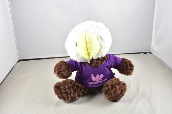 Stuffed. Eagle. Nt Shirt