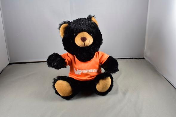 Stuffed. Bear. Nt Shirt