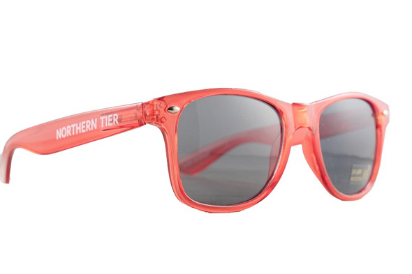 Transparent Nt Sunglasses