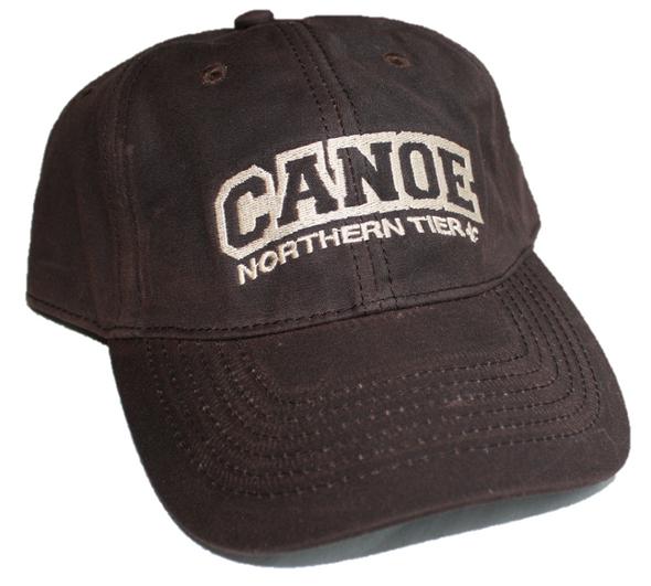 Hat. Cap. Wax Canoe Nt