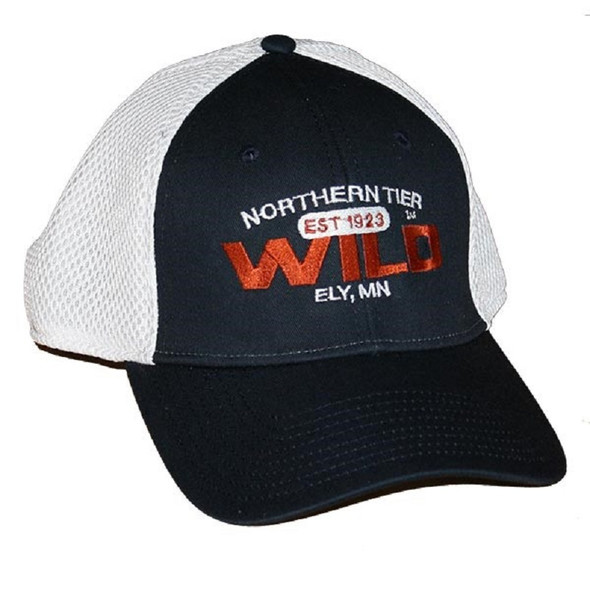 Hat. Cap. New Era. Nt Wild