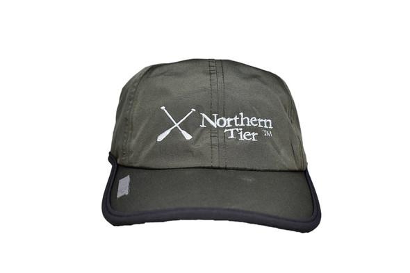 Hat. Cap. X Paddle