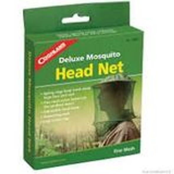 Head Net. Deluxe