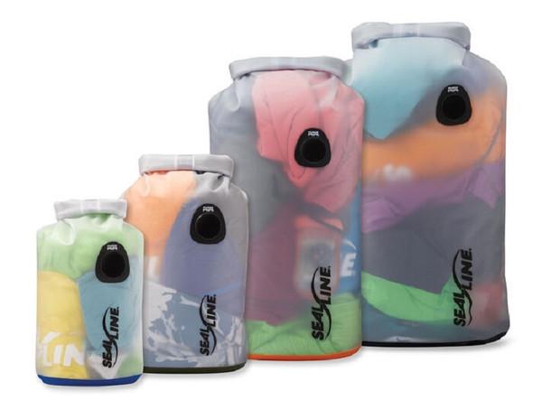 Sack. Dry Bag Discovery