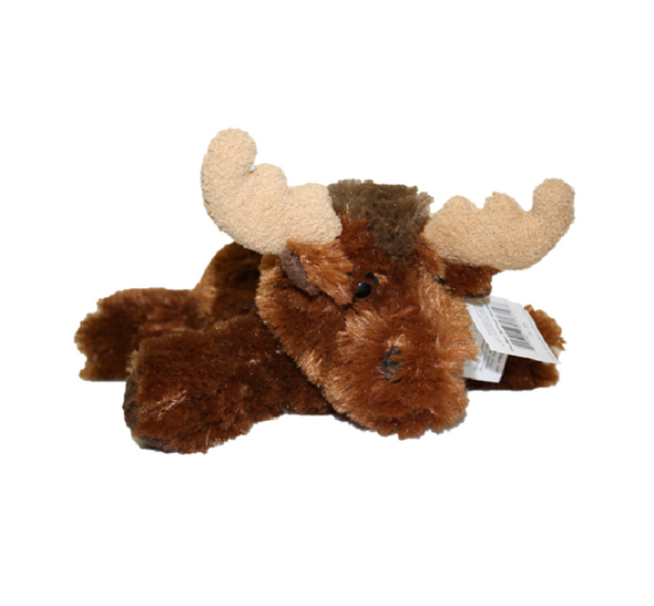 Stuffed. Moose