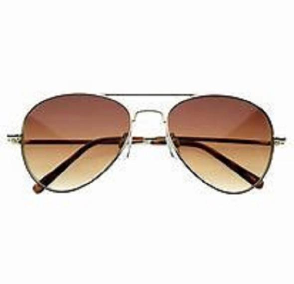 Sunglasses. Aviator