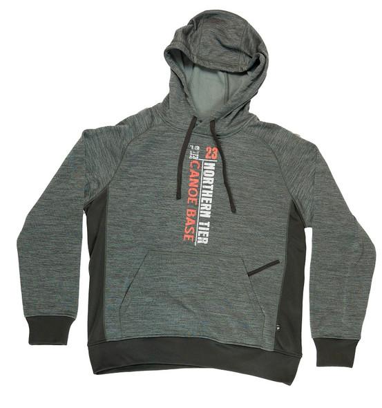 Sweatshirt Hood. Nt Canoe Base