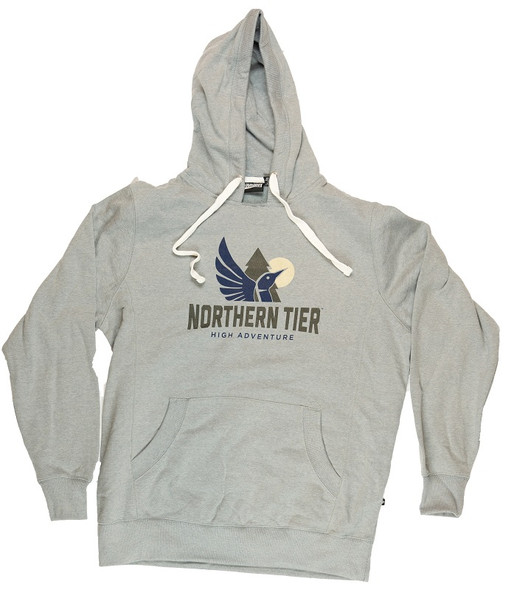 Sweatshirt Hood. Asc Loon