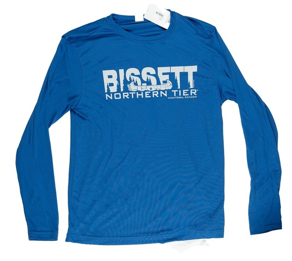 Shirt. Bissett Summer