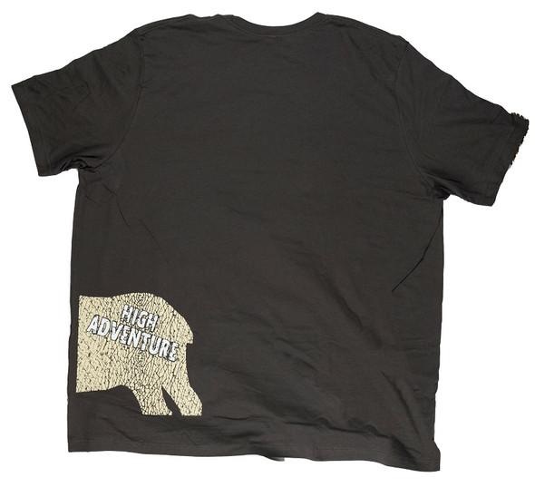 T-Shirt. Moosehead