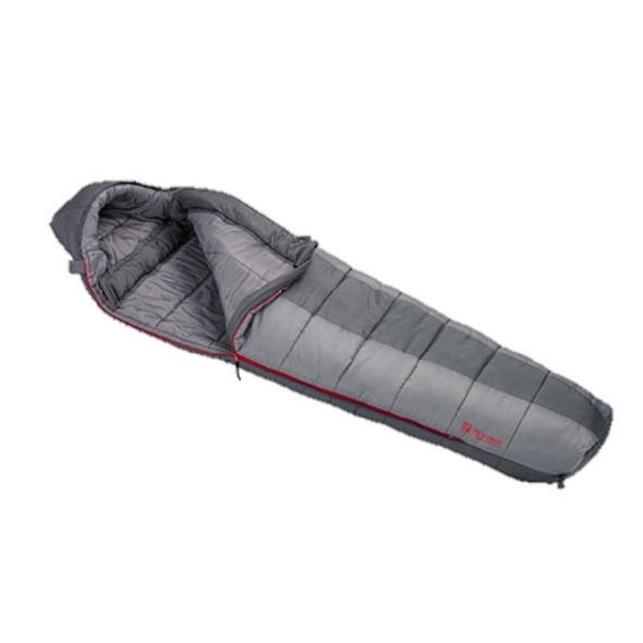 Sleeping Bag. Boundary