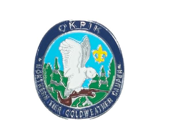 Staff Shield. Okpik