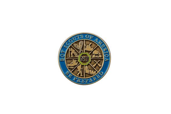 Coin. Asc Loon