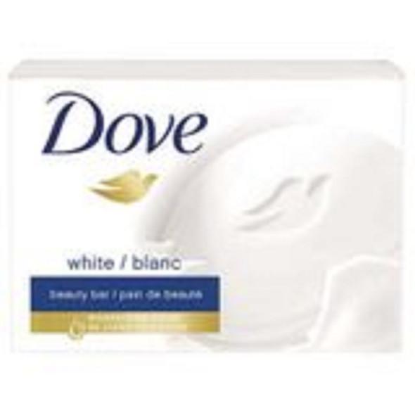 Soap. Dove