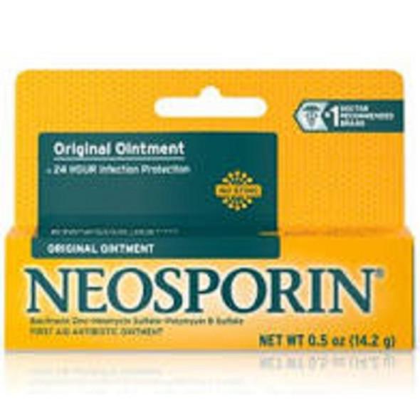 Neosporin. 0.5Oz