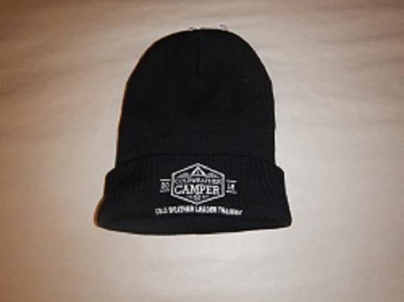 Hat. Okpik Cold Weather Camper