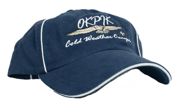Hat. Okpik Cold Weather Camper