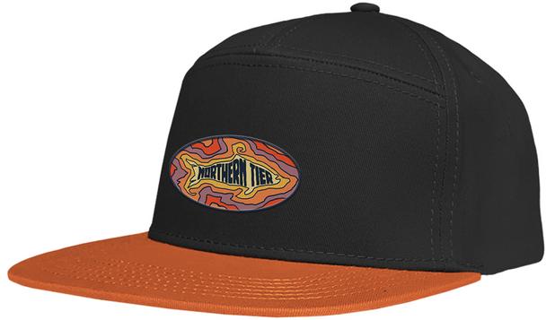Hat. Cap. Frsh Catch