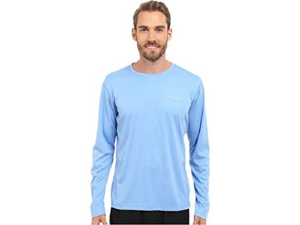 Shirt. Pfg Zero Rules Ls
