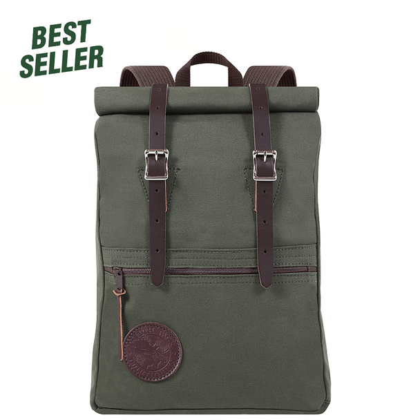 Pack. Scout Roll Top