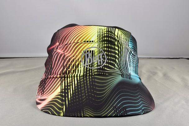 Buff.Hat. Pack Run Cap R-Grace