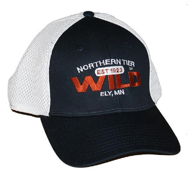 Hat. Cap. New Era. Nt Wild