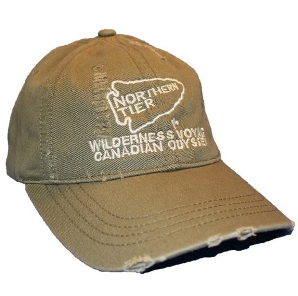 Hat. Cap.  Oa - Arrowhead