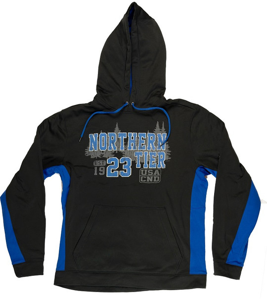 Sweatshirt Hood. Usa/Cnd