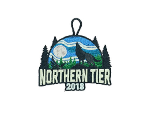 Patch. 2018 Nt Patch