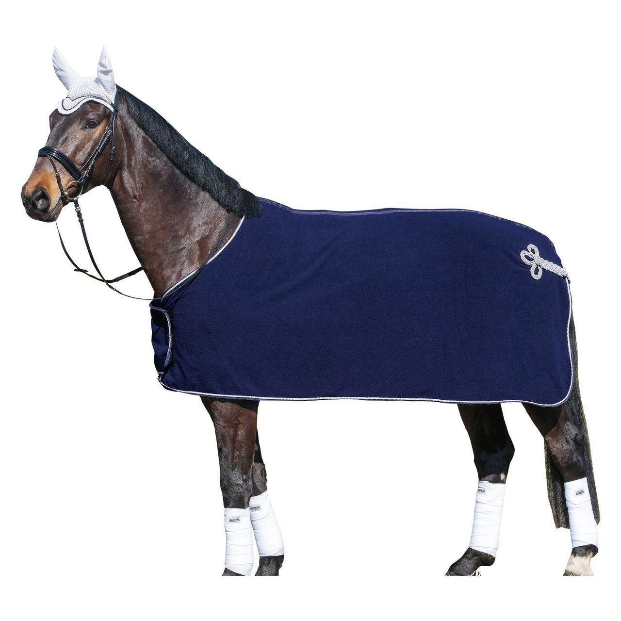 Fleece Stable/Paddock Rugs