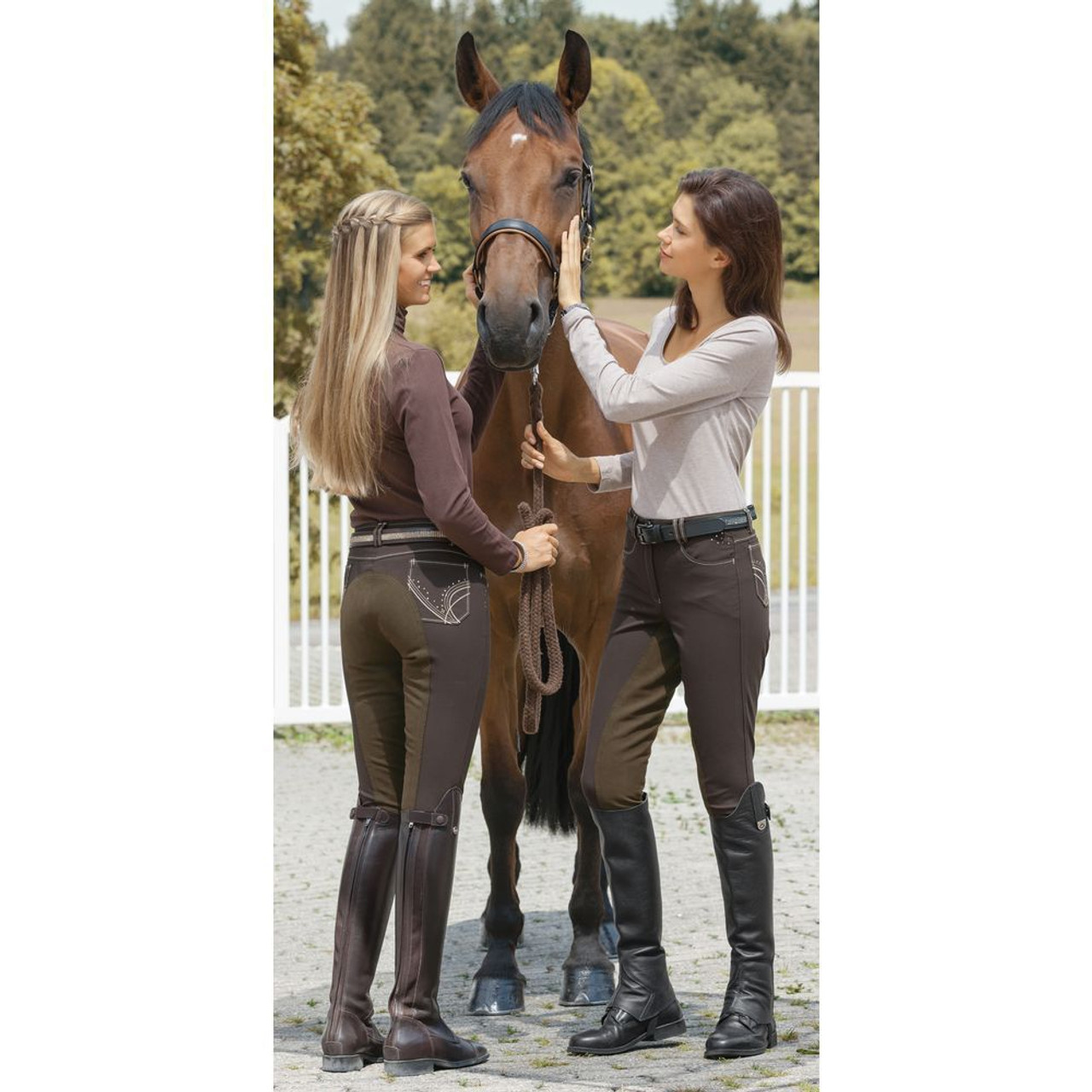 Jodhpurs and Breeches