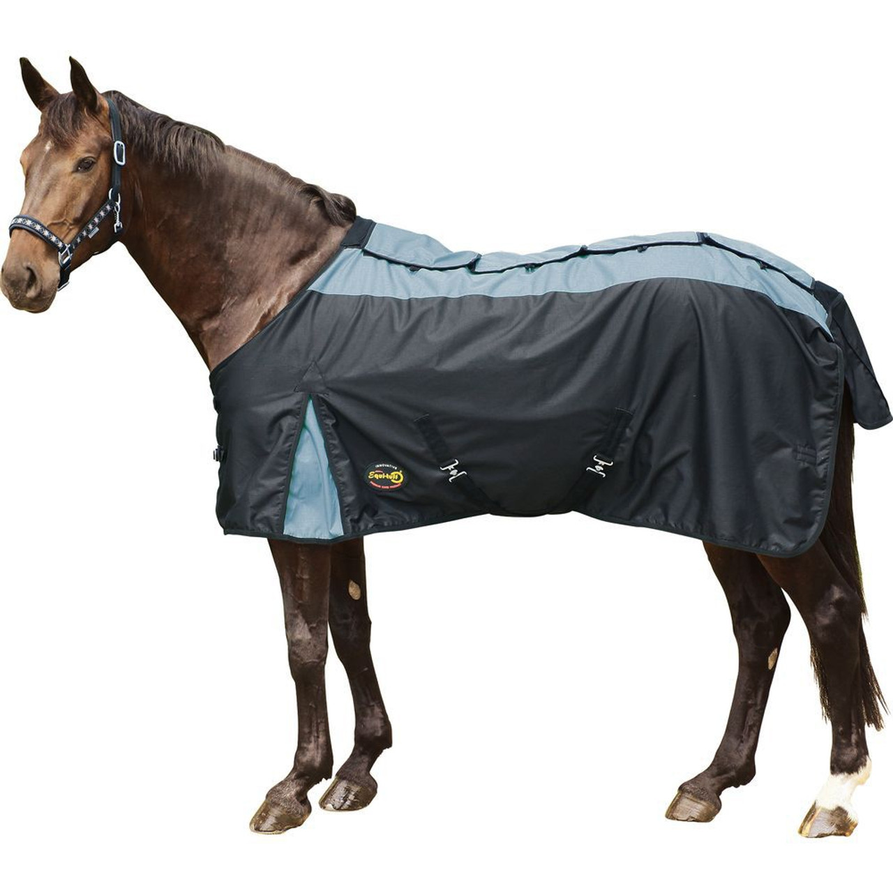 Physio Equine Therapeutic Rug