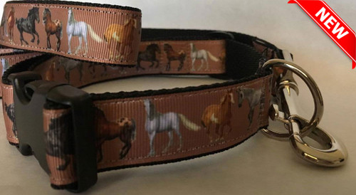 Dog Collars - Adjustable