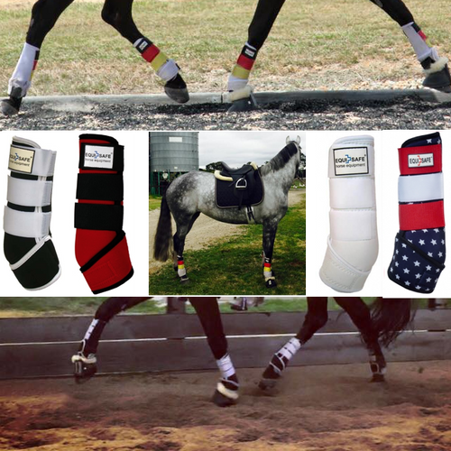 Equisafe Ultimate Sling Boot Set